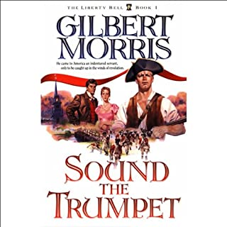 Sound the Trumpet cover art