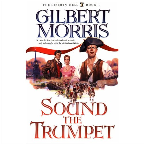 Sound the Trumpet audiobook cover art