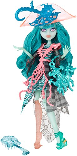 Monster High - Fantasmagórica Vandala Shipwreck (Mattel CDC31)