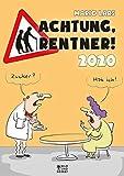 Achtung, Rentner! 2020: Mario Lars - Mario Lars