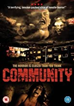 Community ( Final Project ) [ NON-USA FORMAT, PAL, Reg.2 Import - United Kingdom ] by Jemma Dallender