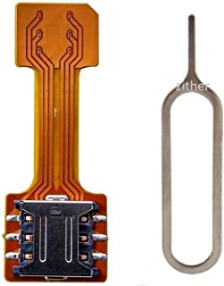 Zither Gadgets2use Hybrid Sim Adapter (Pack Off 1)