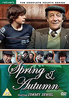 Spring & Autumn - The Complete Fourth Series