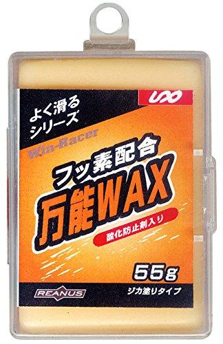 UNIX(ユニックス) よく滑る 万能ワックス USB09-18