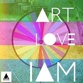 Art Love Iam
