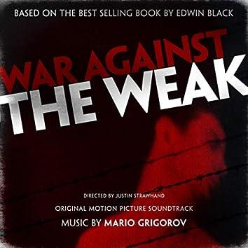 War Against the Weak (Original Motion Picture Soundtrack)