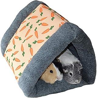 Rosewood 19616 Snuggles Carrot Snuggle 'n' Sleep Tunnel