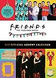 Friends: The Official Advent Calendar 2021