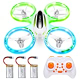 Best Drones For Kids - Cumbor Mini Drones for Kids and Beginners, RC Review