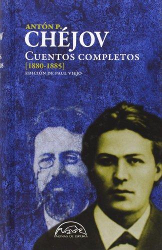 Cuentos completos: 1880-1885 (Voces / Literatura)