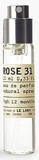 Le Labo Eau de Parfum Travel Spray 10ml (Rose 31)