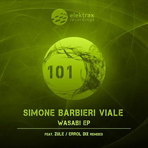 Simone Barbieri Viale