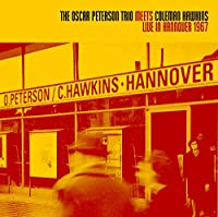LIVE IN HANNOVER 1967