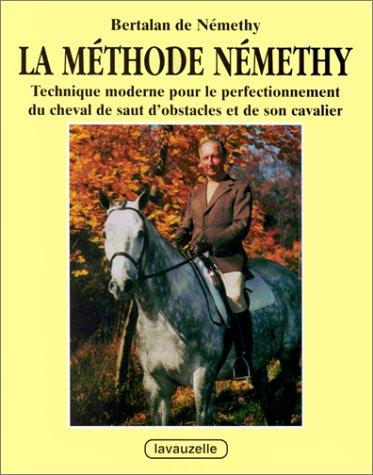 EKKIA 9782702502822 Pferdeausrüstung LA METHODE NEMETHY 903075
