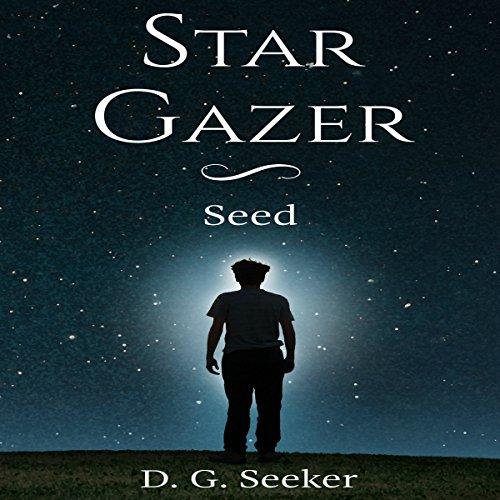 Star Gazer: Seed cover art