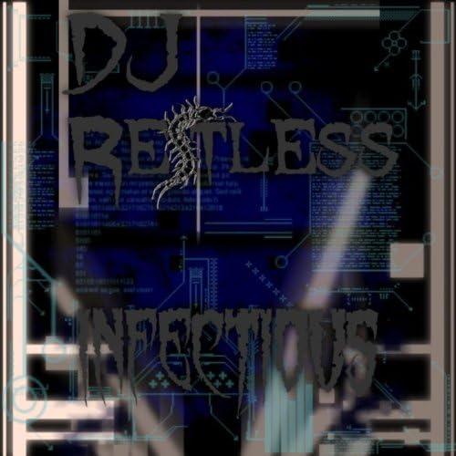 DJ Restless