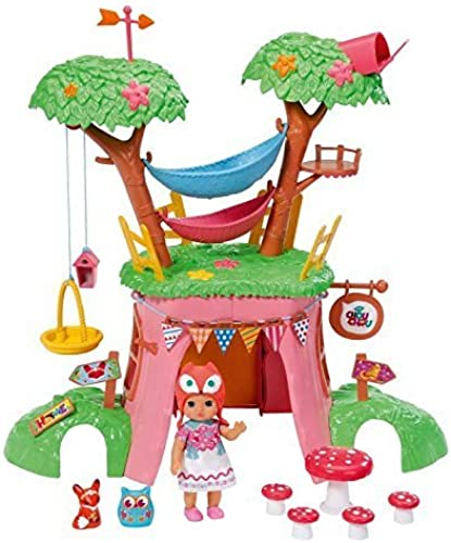 Mini Chou Chou Treehouse by Chou Chou