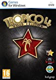 Tropico 4: Gold Edition [Edizione: Regno Unito]