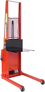 wesco power stacker