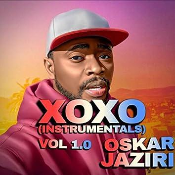 Xoxo (Instrumentals), Vol 1.0