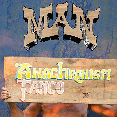 Anachronism Tango
