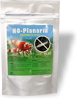 no planaria hydra