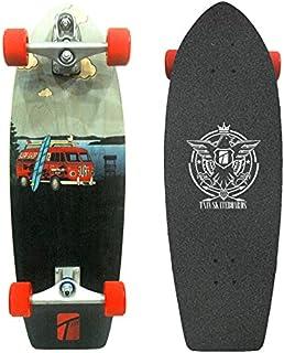 TXIN - Surfskate Montalvo 29 with T12 Surf Skate Skateboa...