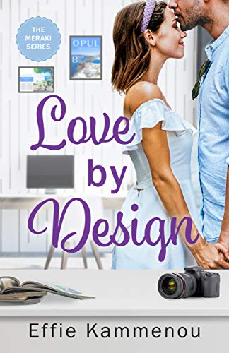 Love By Design by Effie Kammenou ebook deal