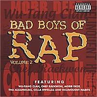 Bad Boys of Rap 2