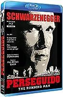 Perseguido 1987 BD + DVD de Extras [Blu-ray]