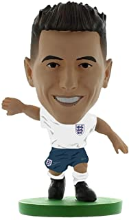 SoccerStarz Engeland Mason Mount (Nieuwe Kit) /Cijfers