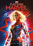 Captain Marvel The Official Movie Special Book