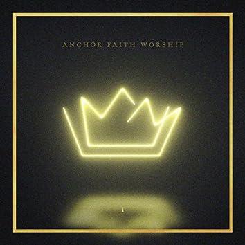 Anchor Faith Worship