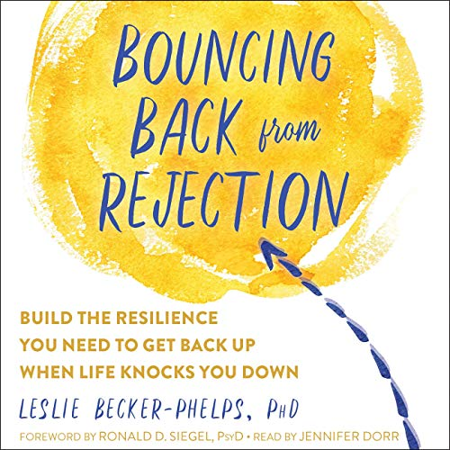 Bouncing Back from Rejection cover art