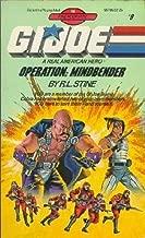 Operation: Mindbender (G.I. Joe, Find Your Fate, No. 9)