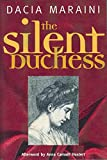 The Silent Duchess (Hardcover)