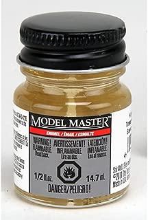 Testor'S 2780 1/2 Oz Clear High Gloss Model Master Enamel Top Coat