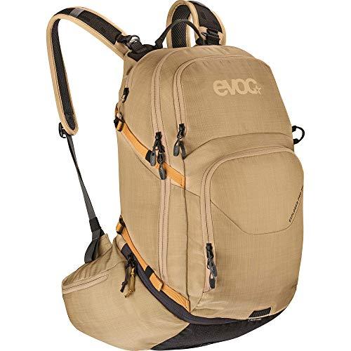 Evoc Explorer Pro Performance - Mochila (26 L), color dorado