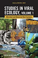 Studies in Viral Ecology, Volume 1: Microbial and Botanical Host Systems