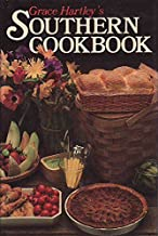 Grace Hartley's Southern cookbook: Over forty years of recipes from the Atlanta journal