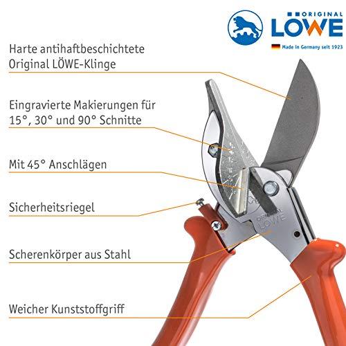 Lowe Miter Cutter 815-1000 Hand Shear