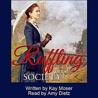 Ruffling Society audiobook cover art