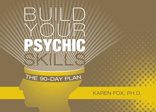 Build Your Psychic Skills The 90 day Plan product image