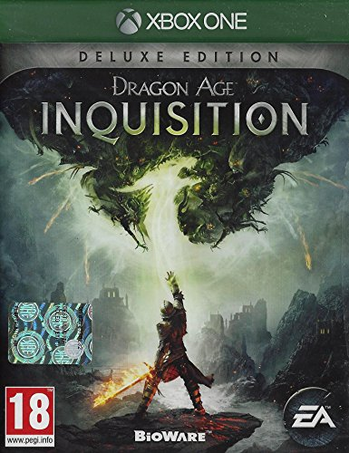 Dragon Age: Inquisition DELUXE EDITION [Xbox One]