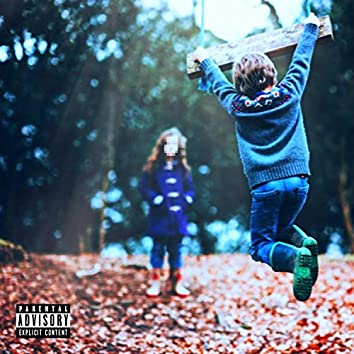 Pushed Away (feat. Manny)
