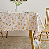 NAMIS 8 Stück Tischdeckengewichte Edelstahl Tischtuchklammer Blume Tischdeckenbeschwerer Tischdecke Gewichte Verdickter Stahl Clip In- & Outdoor Tischtuchhalter für Haus Restaurant Cafe(Silber) - 6