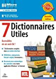 Dictionnaires utiles -
