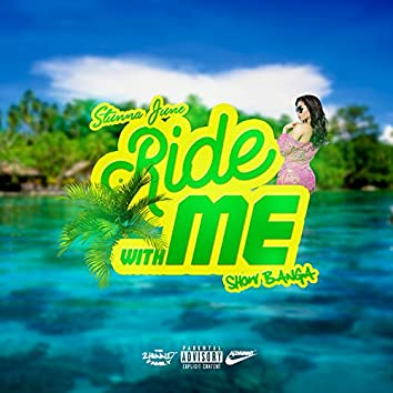 Ride With Me (feat. Show Banga) - Single