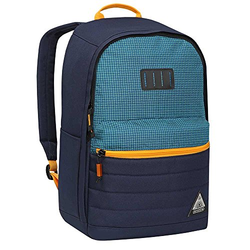 OGIO Lewis Pack, multifunctionele rugzak met laptopvak