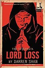Lord Loss (The Demonata Book 1)